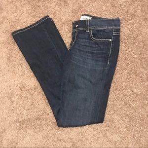 BKE Sabrina Buckle bootcut jeans